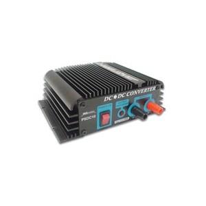 PSDC10 CONVERTIDOR DE 24VDC A 12VDC, 10A