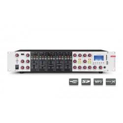 Mezclador USB/SD/MP3 SM-1860U