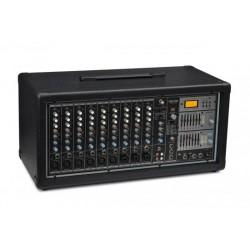 Mezclador autoamplificado USB/SD/MP3 SMA-912USB