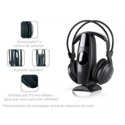 Auriculares inalámbricosFA-8060