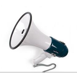 Megáfono con sirena MF-200S