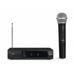 Micrófono inalámbrico de mano VHF MSH-105