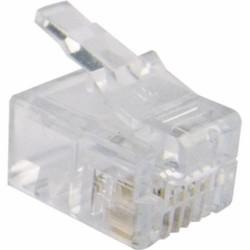 RJ11 CONECTOR ADAPTADOR TELEFONICO