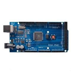 MEGA 2560 R3 USB CH340 Control Development Board Compatible Arduino B0015