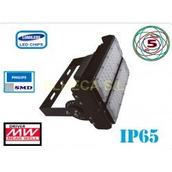 Proyector Led Industrial Modular