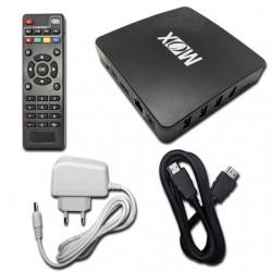 CONVERTIDOR TV EN SMART TV VIA WIFI ANDROID E IOS
