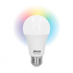 DOM001 Bombilla LED inteligente WIFI multicolor 6W