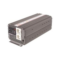 PI2500M CONVERTIDOR CON ONDA SENOIDAL MODIFICADA 2500W ENTRADA 12VDC / SALIDA 230VAC