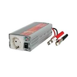 PI600MN CONVERTIDOR CON ONDA SENOIDAL MODIFICADA 600W ENTRADA 12VDC / SALIDA 230VAC