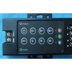 CONC8KEY RGB LED Controlador para TLEDS con 8 botones