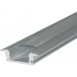 PERFILT31B Perfil aluminio 2mtrs para Tira Led