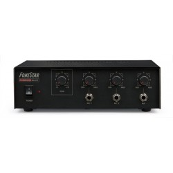 Amplificador de megafoníaMA-25T