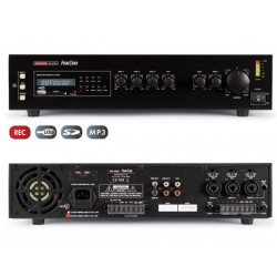 Amplificador de megafonía USB/SD/MP3 MA-65GU