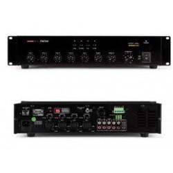 Amplificador de megafoníaMPA-120