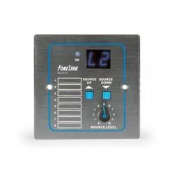 Mando de zona para matriz de audio MCR-81