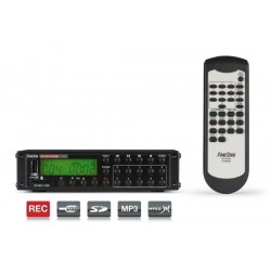 Grabador/reproductor USB/SD/MP3 FS-2905GU